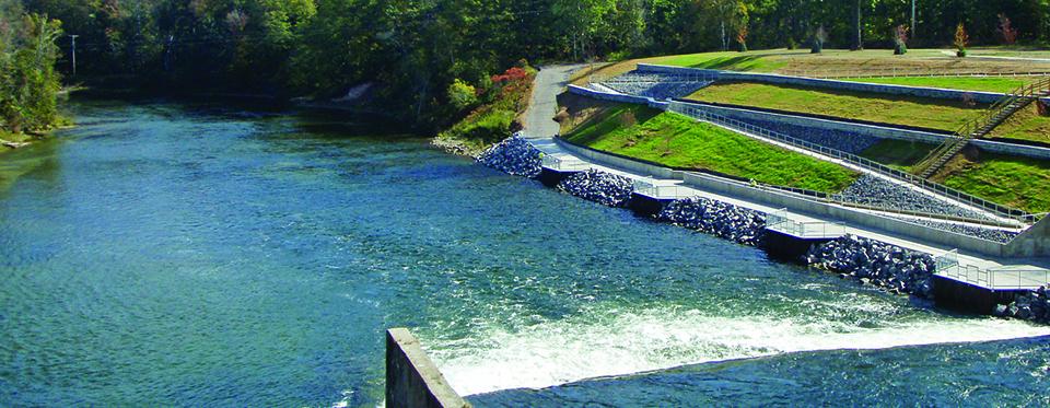 Foote Dam